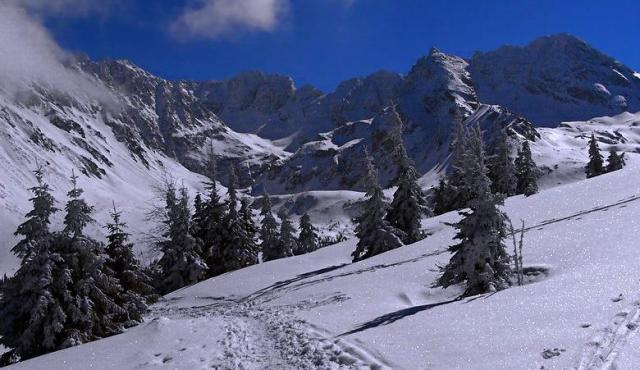 Białe-Karpaty z internetu